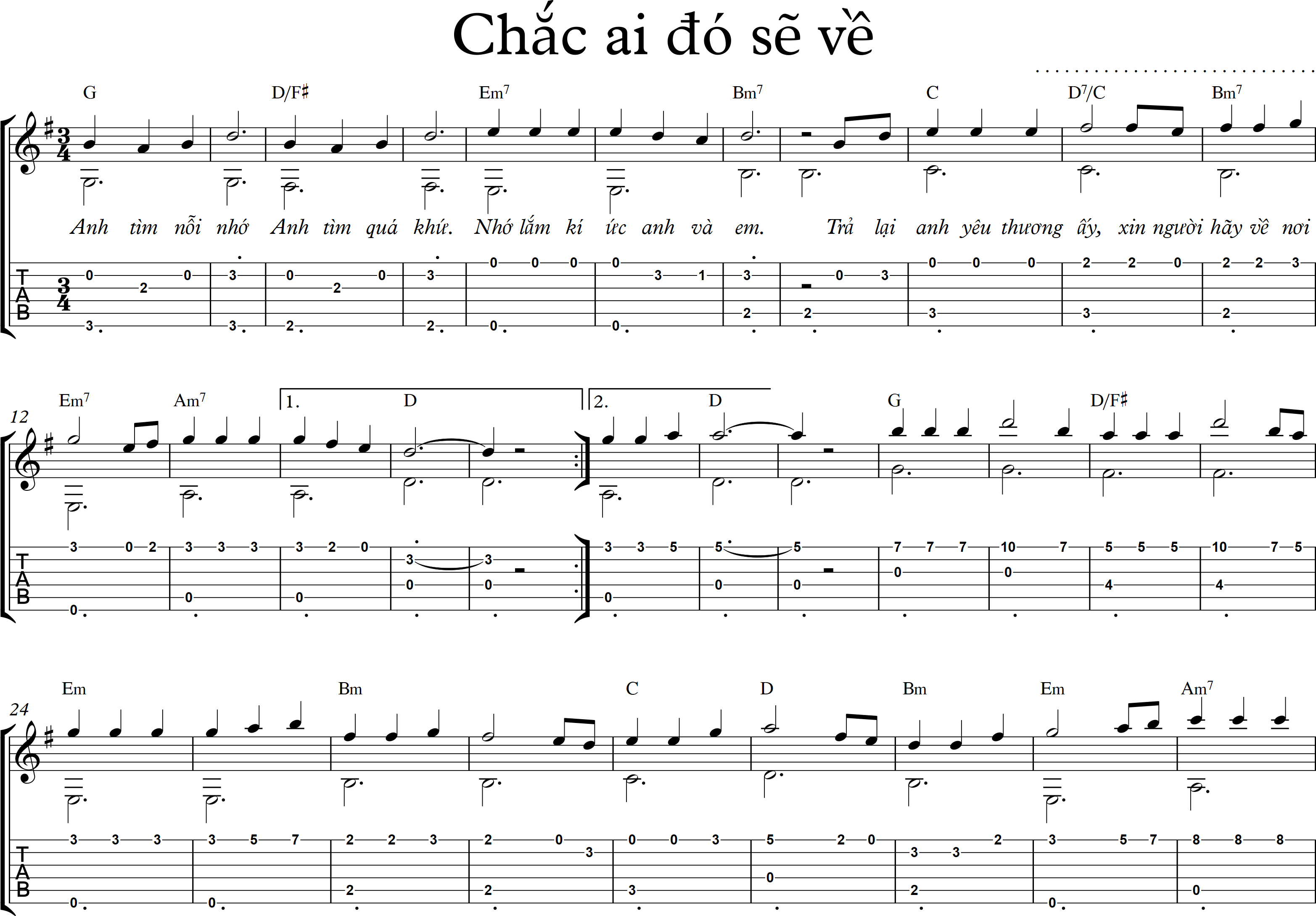 Chac ai do se ve - TAB - G_0001