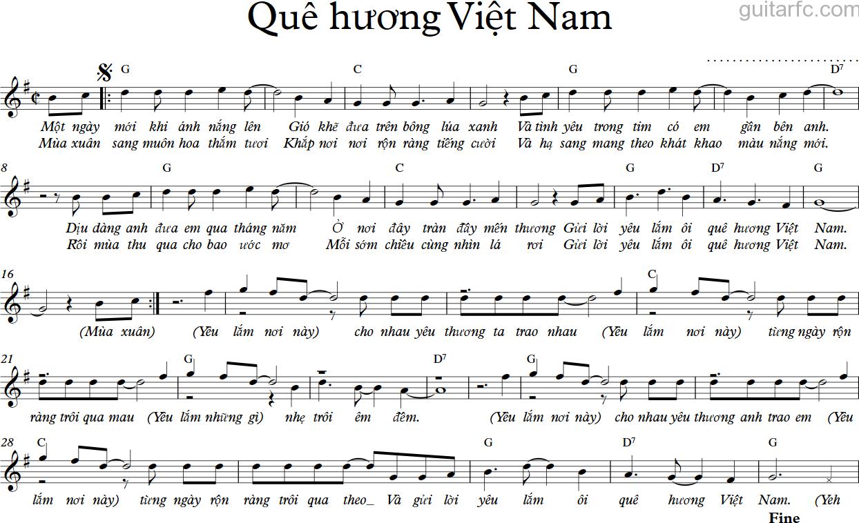 Que huong Viet Nam_0001