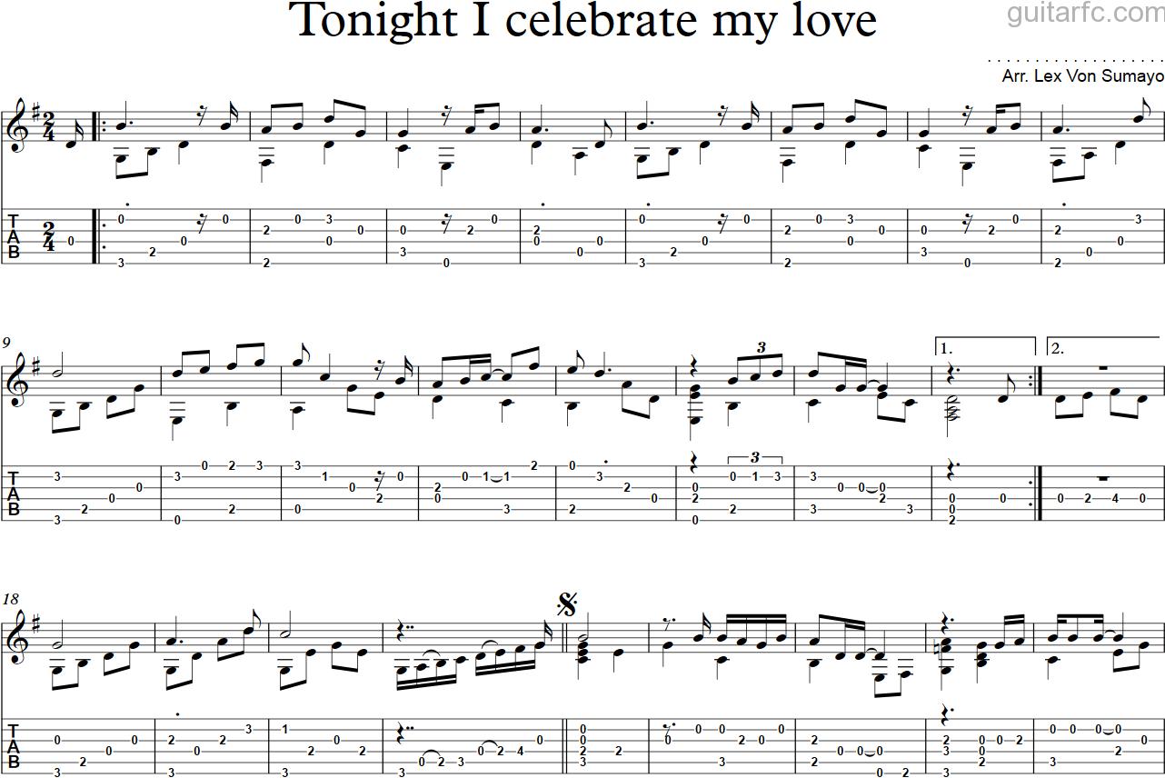 Tonight I celebrate my love 2_0001