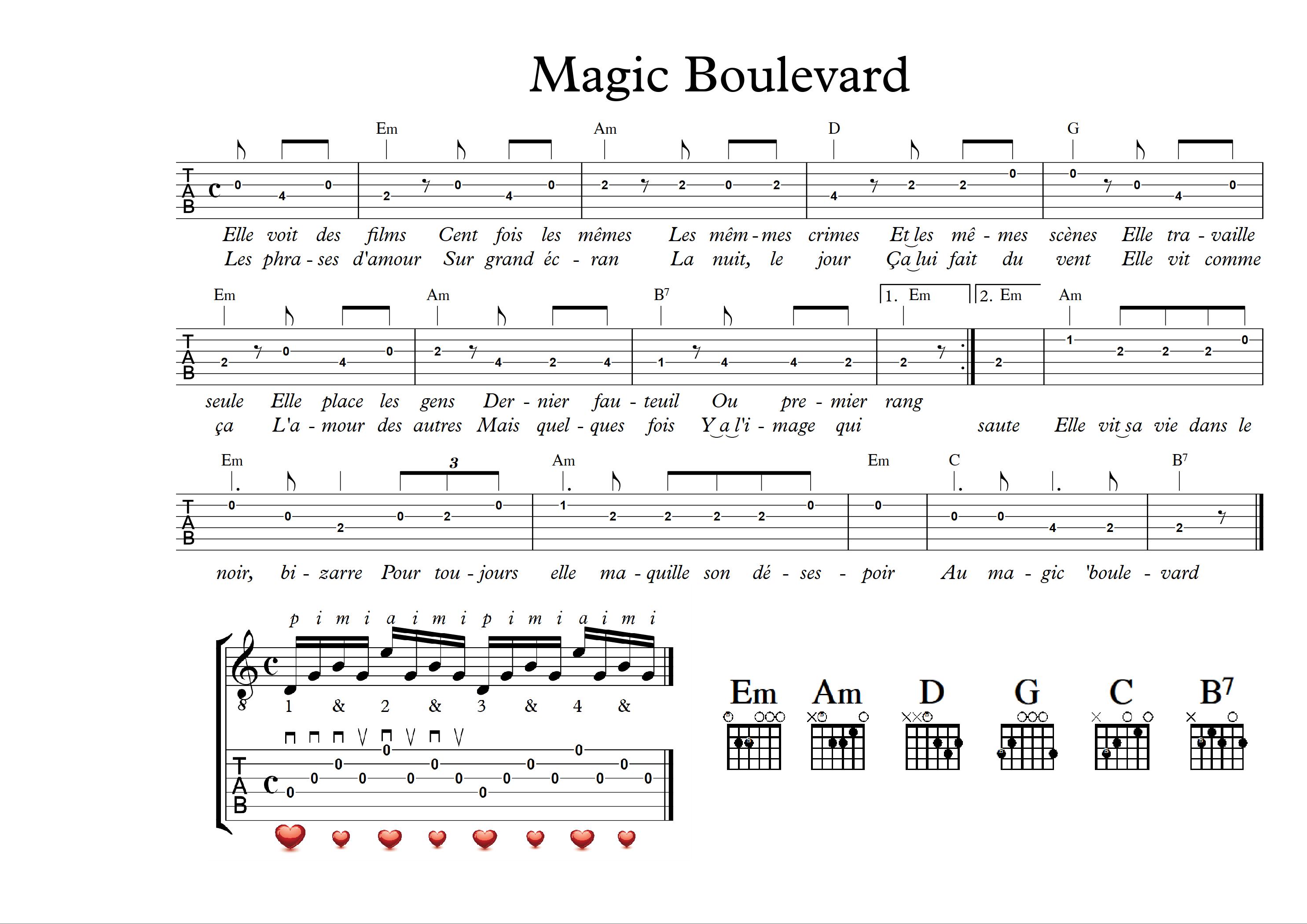 Magic Boulevard - 2