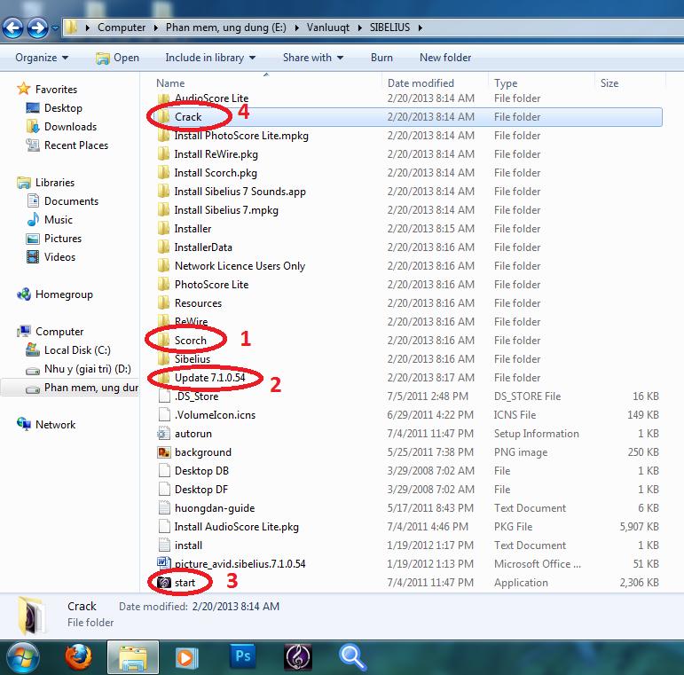 download phan mem sibelius 07
